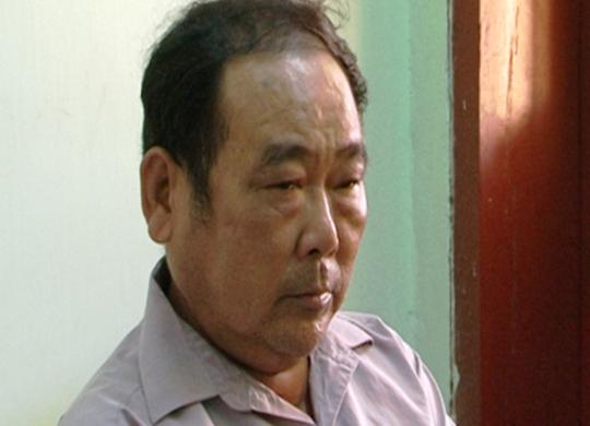 Nguyễn Thanh Hợi đang bị công an bắt khẩn cấp để điều tra hành vi bán hóa đơn chứng từ khống