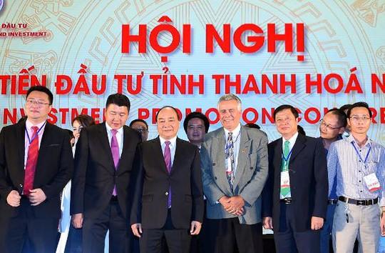 Thủ tướng: Thanh Hóa là một Việt Nam thu nhỏ - Ảnh 4.