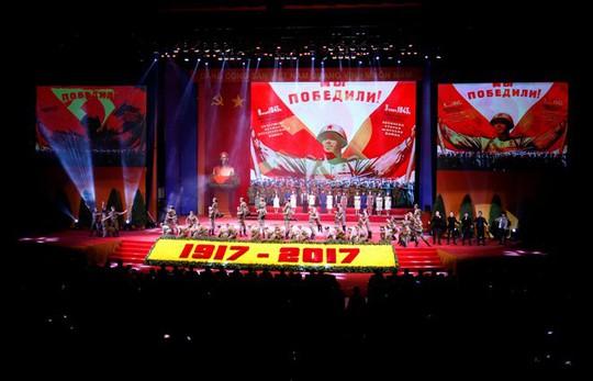 Tổng Bí thư: Cách mạng Tháng Mười Nga đã làm rung chuyển thế giới - Ảnh 6.