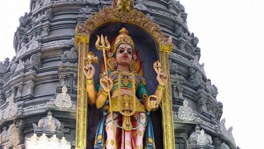 Khám phá hai ngôi đền Ấn Độ lớn tại Singapore - Ảnh 9.