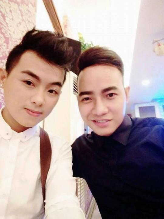 Hai ca sĩ nhóm ATA tử vong vì tai nạn giao thông - Ảnh 4.