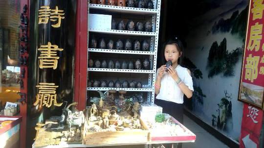 Đến thành Trường An thăm nơi Đường Tăng dịch kinh Phật - Ảnh 12.