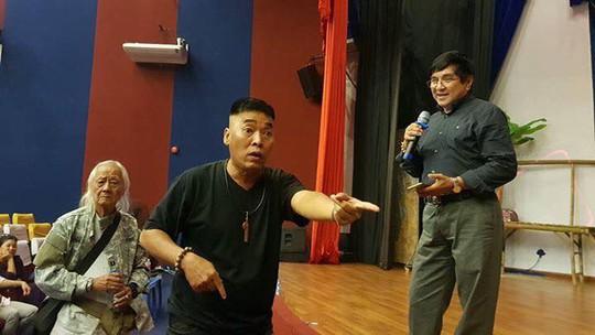 Thầy của danh ca Giao Linh gióng tiếng chuông đời - Ảnh 3.