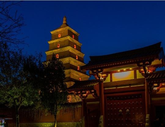 Đến thành Trường An thăm nơi Đường Tăng dịch kinh Phật - Ảnh 5.