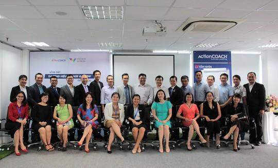 Ra mắt thương hiệu huấn luyện doanh nghiệp Engage & Grow - Ảnh 1.