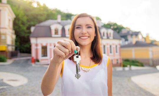 Những dấu hiệu bạn chưa sẵn sàng mua nhà