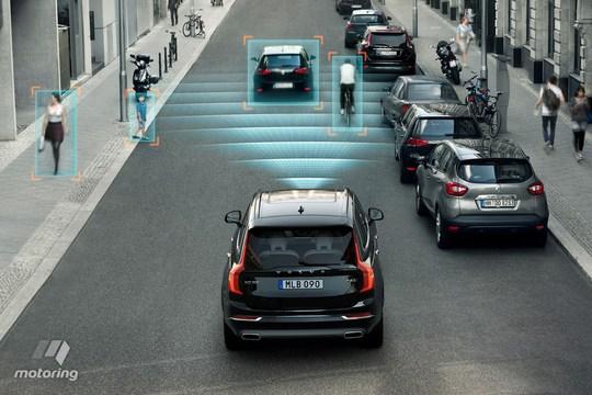 7 tính năng an toàn cần biết trên ô tô - Ảnh 4.