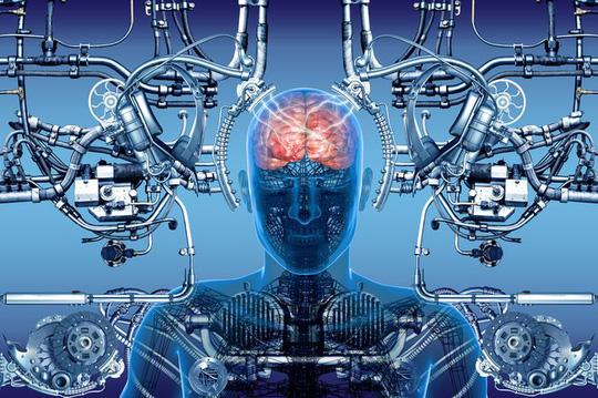 Giới trí thức văn phòng sắp phải ra đường hàng loạt vì AI - Ảnh 2.