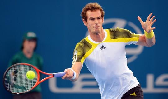 Murray cần thay đổi cách tập, Djokovic trở lại mạnh mẽ - Ảnh 1.
