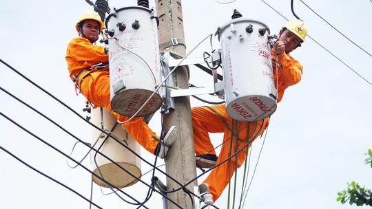 Bảo đảm cung cấp điện năm 2018 - Ảnh 1.