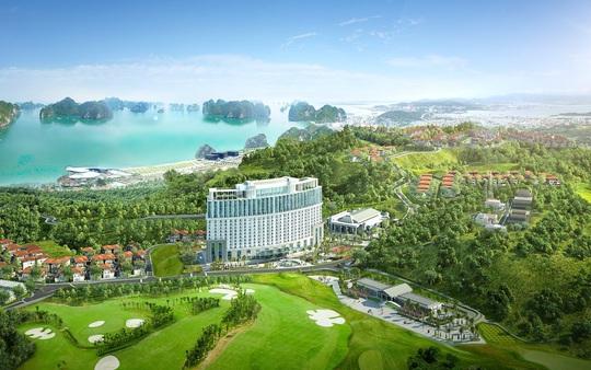 Chính thức ra mắt FLC Grand Hotel Hạ Long - Ảnh 1.