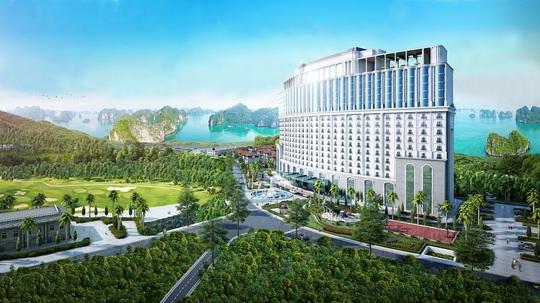 100% căn hộ FLC Grand Hotel Hạ Long đợt ra hàng đầu tiên có chủ - Ảnh 1.