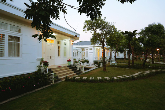 Đi nghỉ mát êm ru với ưu đãi trọn gói tại FLC Vĩnh Phúc - Ảnh 1.