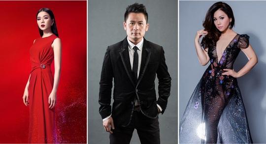 Lệ Quyên, Bằng Kiều, Minh Tuyết hội tụ trong đêm nhạc của FLC Group - Ảnh 1.