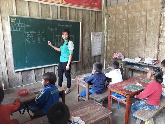 """Huyện """"quên"""" chi trả gần 5,7 tỉ đồng hỗ trợ học sinh nghèo - Ảnh 1."""