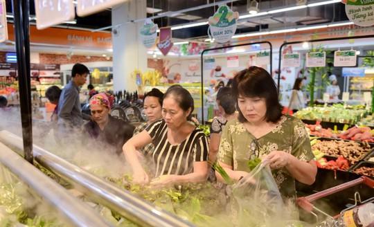 Hệ thống bán lẻ của Tập đoàn Vingroup đạt top 2 trong tâm trí người tiêu dùng Việt - Ảnh 2.