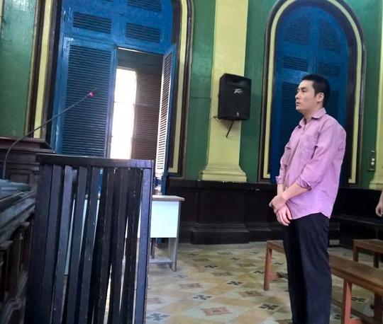 Nguyễn Thành Duy khai do Vũ bấm còi xe liên tục nên dẫn đến án mạng.