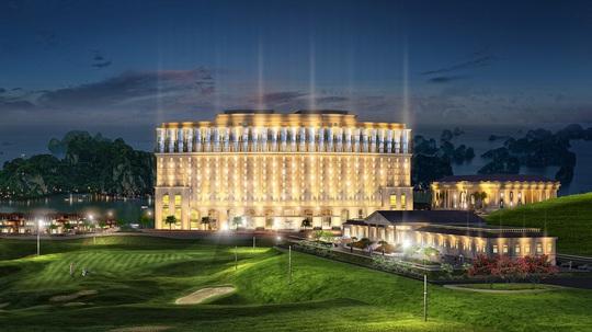 Chính thức ra mắt FLC Grand Hotel Hạ Long - Ảnh 2.