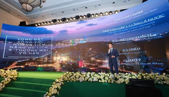 100% căn hộ FLC Grand Hotel Hạ Long đợt ra hàng đầu tiên có chủ - Ảnh 2.