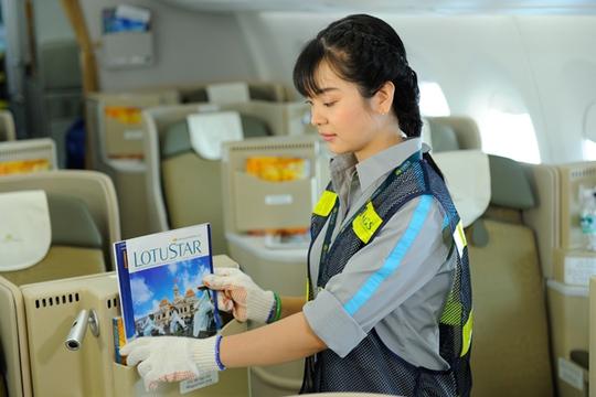 Korean Air chấm điểm tuyệt đối cho dịch vụ của VIAGS - Ảnh 1.