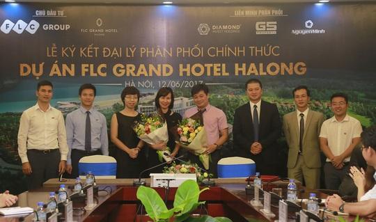 Chính thức ra mắt FLC Grand Hotel Hạ Long - Ảnh 3.