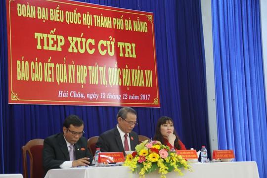 Bí thư Đà Nẵng: Mua cái nhà mà còn giấu được, chỉ có ở Việt Nam - Ảnh 2.