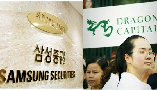 Liệu có một làn sóng đầu tư Hàn Quốc trên TTCK Việt Nam? - Ảnh 1.