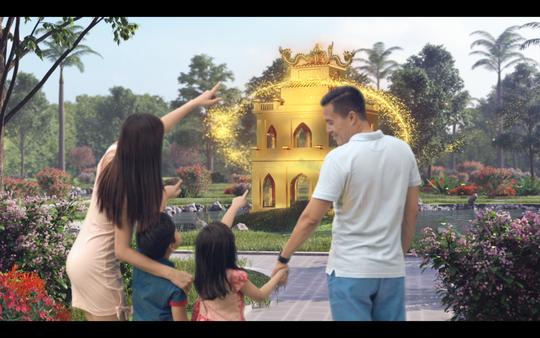Khách TP HCM hào hứng với bất động sản Đà Nẵng - Ảnh 1.