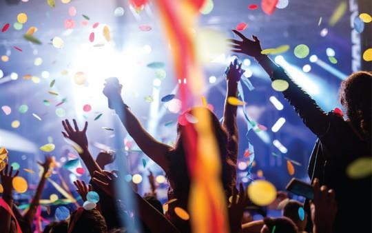 """Khai trương FLC Grand Hotel, Sầm Sơn bùng nổ trong đại tiệc lễ hội """"Make it Grand"""" - Ảnh 4."""