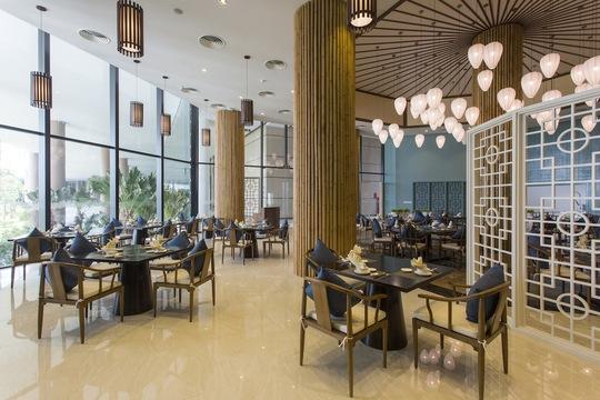 """Khai trương FLC Grand Hotel, Sầm Sơn bùng nổ trong đại tiệc lễ hội """"Make it Grand"""" - Ảnh 5."""