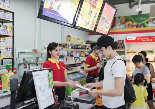 Hệ thống bán lẻ của Tập đoàn Vingroup đạt top 2 trong tâm trí người tiêu dùng Việt - Ảnh 3.