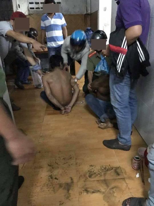 Bắt 4 đối tượng sát hại 2 thanh niên ở Phú Quốc - Ảnh 2.