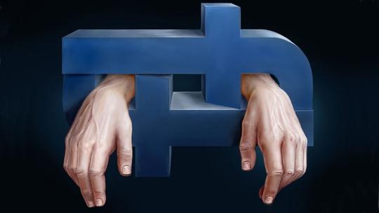 Bé trai 14 tuổi bị ảo giác, co giật vì nghiện facebook - Ảnh 2.