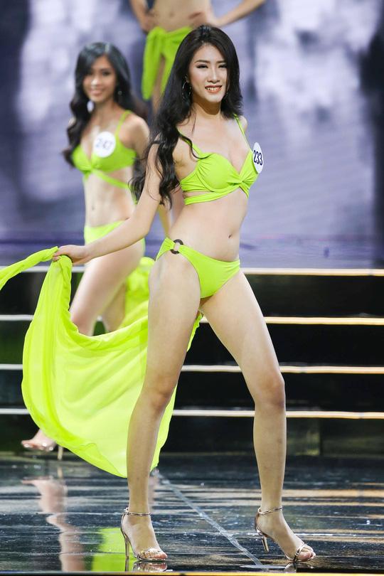 Vụ Hoa hậu Hoàn Vũ diễn trong bão: Bộ nói trách nhiệm của Khánh Hòa - Ảnh 2.