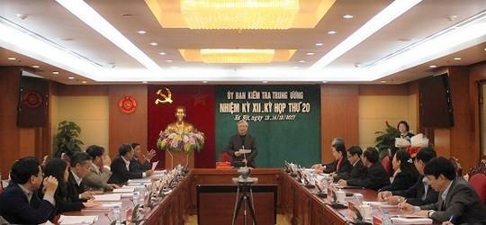 Kỷ luật ông Ngô Văn Tuấn vì nâng đỡ bà Trần Vũ Quỳnh Anh - Ảnh 1.