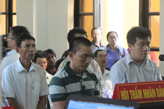Quảng Nam tham nhũng ít nhưng hành vi rất nghiêm trọng - Ảnh 1.
