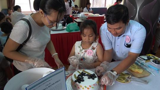 Sôi nổi hưởng ứng ngày Gia đình Việt Nam - Ảnh 2.