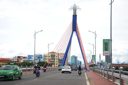 Đà Nẵng cho học sinh nghỉ học, cán bộ nghỉ làm trong tuần lễ APEC - Ảnh 2.