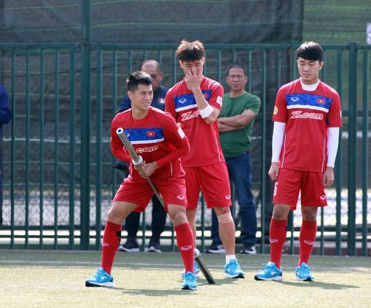 Xuân Trường hết hợp đồng: Rời K-League, đừng về V-League! - Ảnh 1.