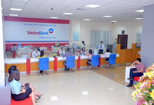VietinBank: Top 2.000 Doanh nghiệp lớn nhất thế giới - Ảnh 1.