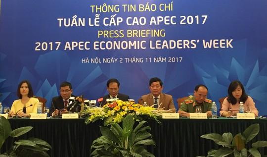 Phu nhân các nhà lãnh đạo kinh tế APEC sẽ dạo phố cổ Hội An - Ảnh 1.