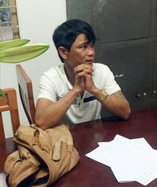 Bắt 2 đối tượng táo tơn cướp ô tô trên đèo Bảo Lộc - Ảnh 2.