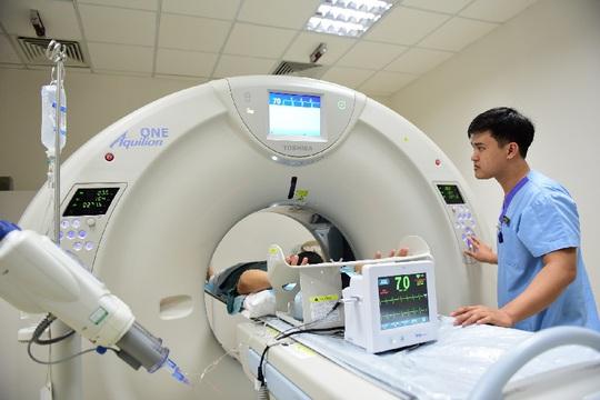 Bệnh viện Vinmec Central Park đạt chứng chỉ toàn cầu JCI - Ảnh 3.