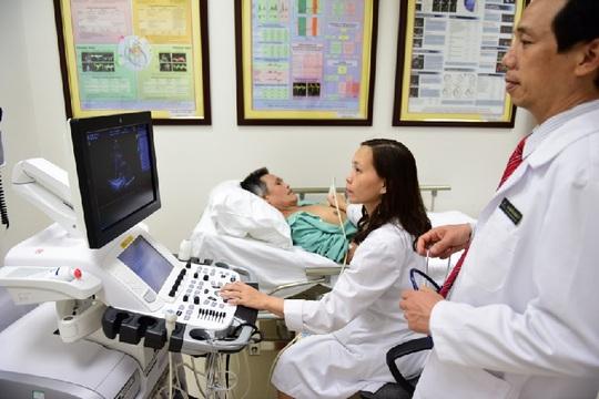 Bệnh viện Vinmec Central Park đạt chứng chỉ toàn cầu JCI - Ảnh 2.