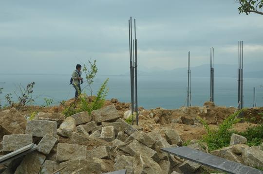Để xảy ra các công trình xây dựng trái phép nghiêm trọng, Chánh thanh tra Sở Xây dựng Đà Nẵng bị kỷ luật khiển trách