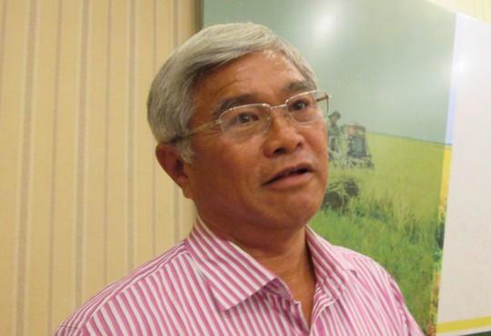 Vua chuối Võ Quan Huy coi Trung Quốc là thị trường béo bở - Ảnh 2.