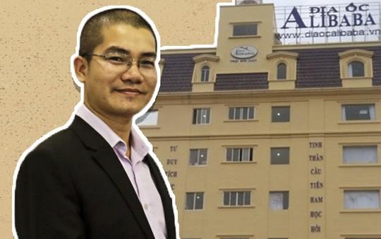 Bộ Công an đang vào cuộc vụ địa ốc Alibaba - Ảnh 1.