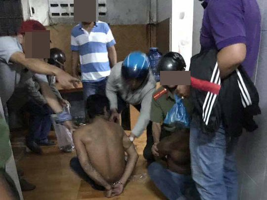 Thông tin mới nhất vụ 2 thanh niên bị giết ở Phú Quốc - Ảnh 1.