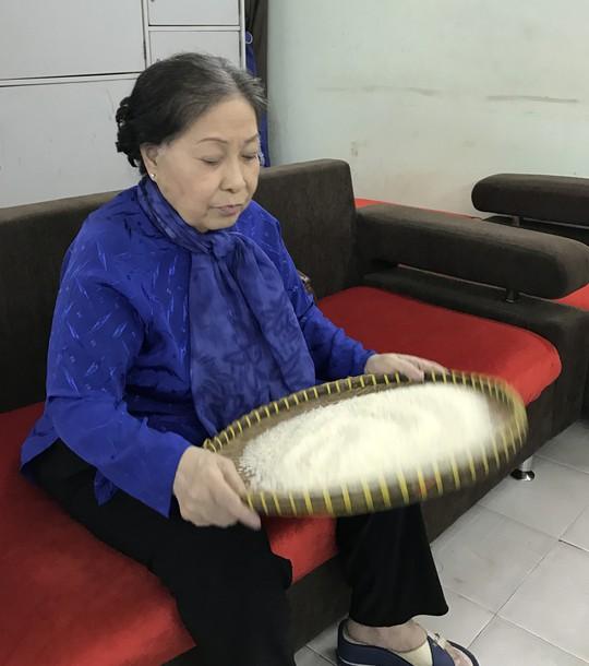 Đồng nghiệp xót thương NSƯT Ngọc Hương - Ảnh 4.