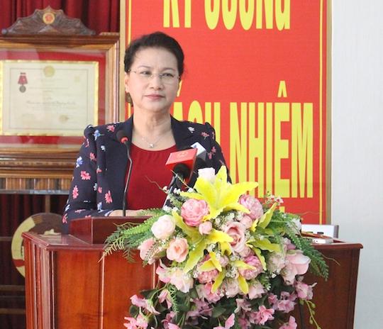 Ban Bí thư chỉ đạo bãi nhiệm ĐBQH với ông Võ Kim Cự - Ảnh 1.